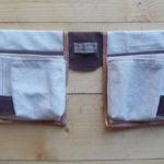 La ceinture à outils